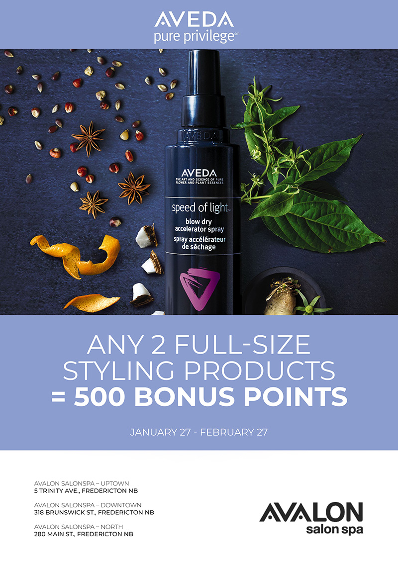 aveda-500-bonus-point-at-avalon-salon-spa-3