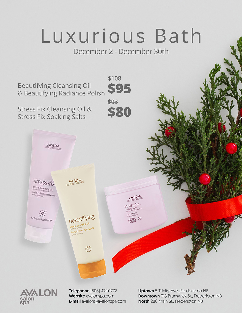 Luxurious-bath-avalon-promotions