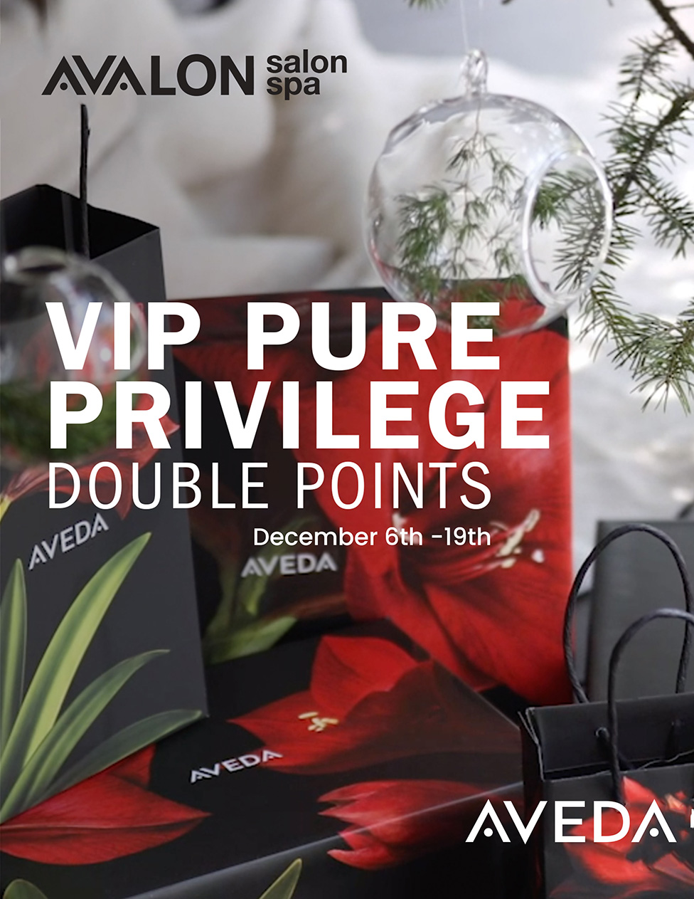 VIP-Pure-Prvillege-double-points_Avalon_Salon