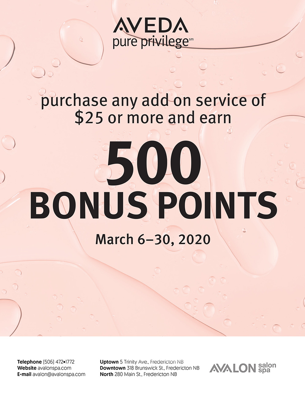 Avalon_500-Bonus-Points-Promotion