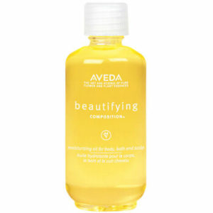 Beautifying Oil