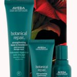 Botanical Repair Strengthening Hair Trio